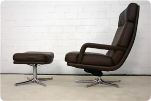Walter-Knoll-Louge-Chair