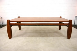 Danish-Sergio-Rodrigues-Style-Coffee-Table