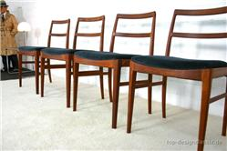 Arne-Vodder-Danish-Dining-Chair